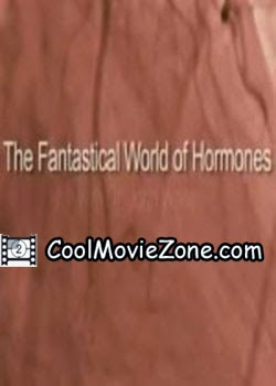 The Fantastical World Of Hormones With Dr John Wass (2014)