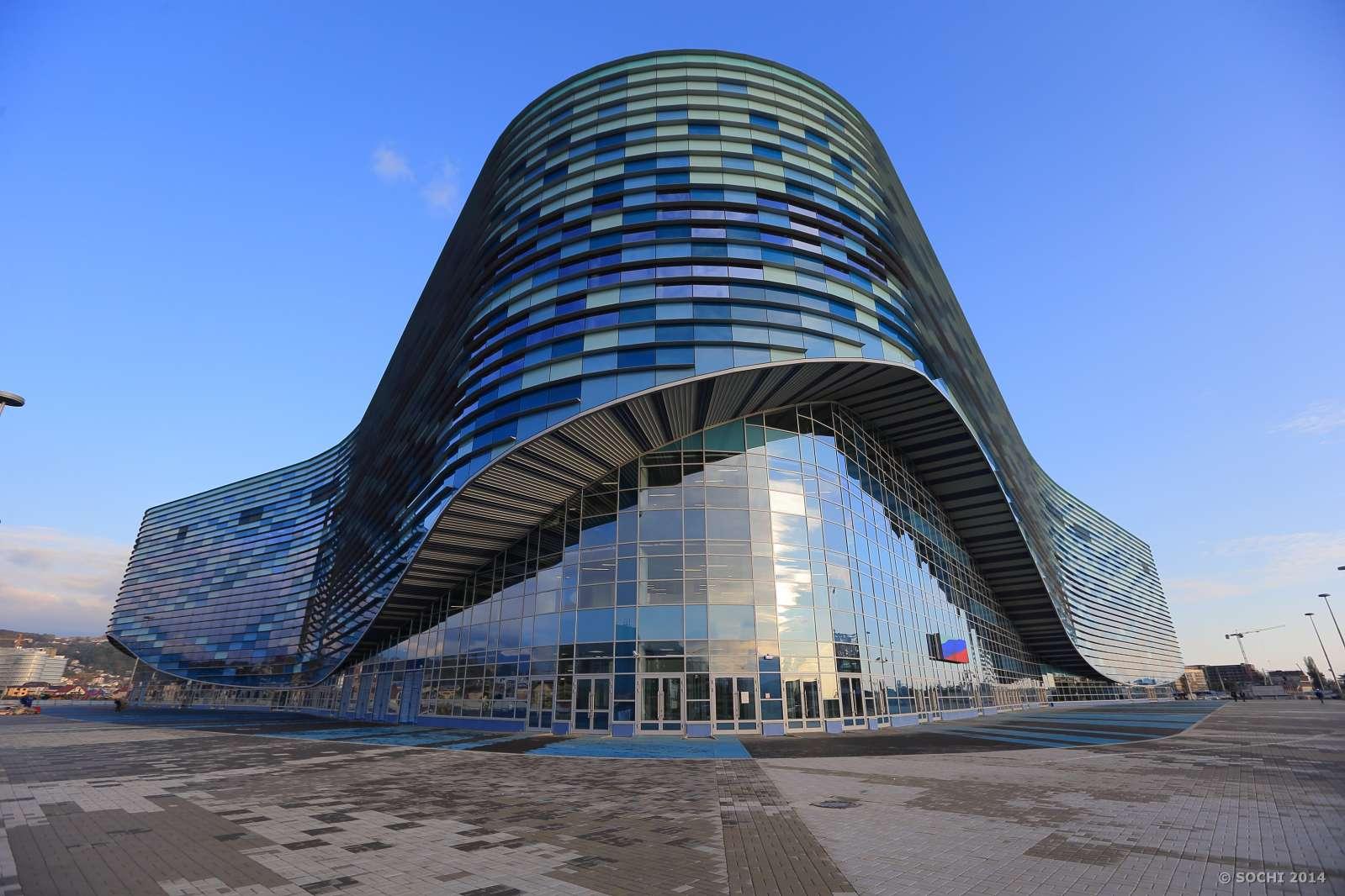 11-Sochi-2014-Olympics-Architecture-Iceberg-Skating-Palace