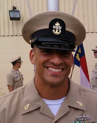 Chief Petty Officer Christian Michael Pike 31 Of Peoria Arizona Died March 13 In Landstuhl Germany As A Result Combat Related Injuries Sustained On