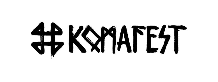 Komafest - Street art festival - Vardø