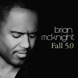 Brian McKnight - Fall 5.0 Lyrics