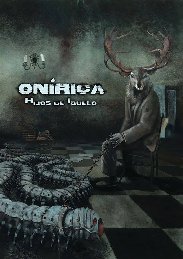ONIRICA, HIJOS DE IQUELO en descarga gratuita