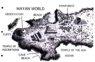 Mayan The Lost Empire