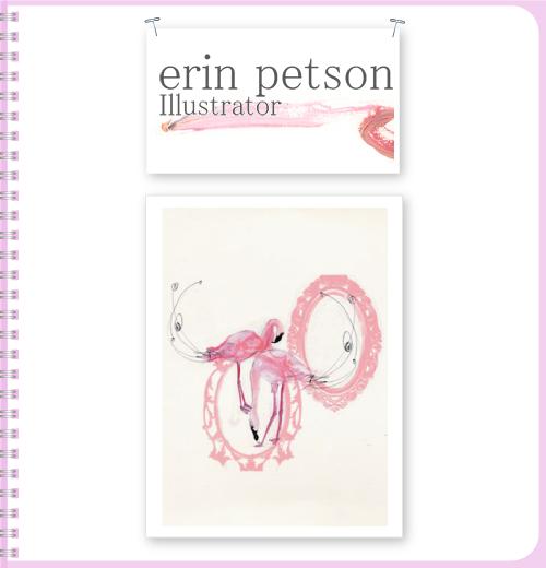 Erin Petson