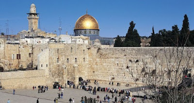 Conheça cinco lugares fantásticos em Israel