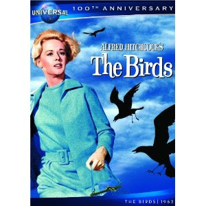 The Birds Release Date DVD