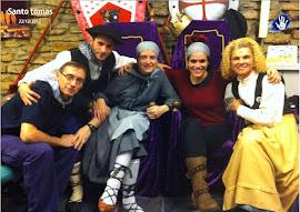 22/12/2012 MKR con Rakel de arymus