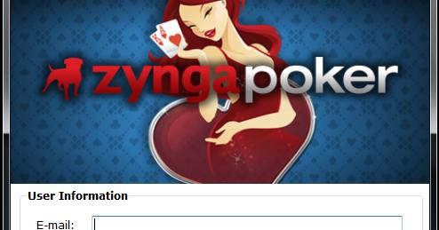 Zynga poker owner