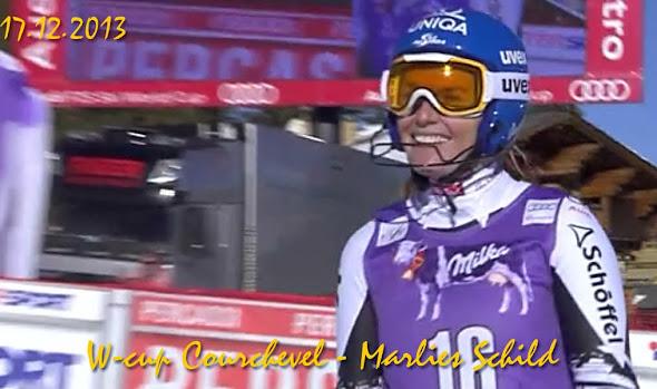 Marlies Schild, lyžovanie vo Francúzsku