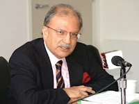Shahid Javed Burki is a well known economist