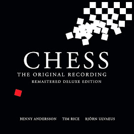 """CHESS"", 30th ANNIVERSARY DELUXE EDITION"