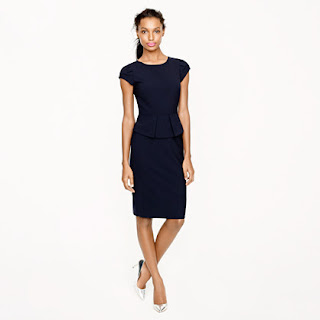 JCrew what to wear to an interview
