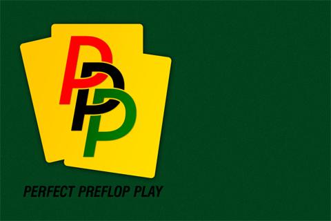 Perfect Preflop Play