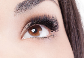 Introduction NEW Volume Eyelash Extensions. Full Volume Set ONLY $120