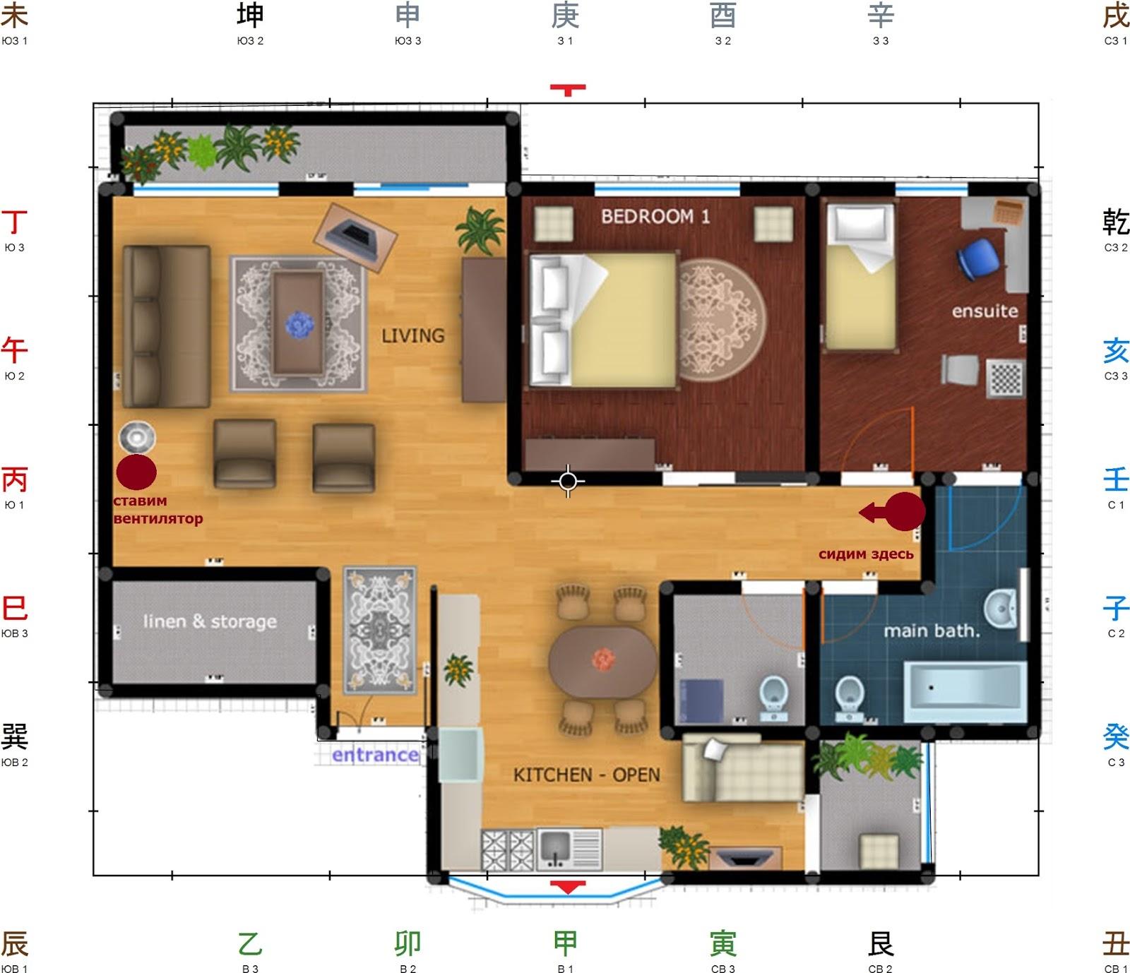 Дизайн квартиры своими руками программа онлайн на русском языке