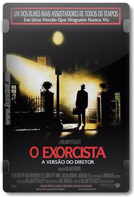 O Exorcista Versão Estendida do Diretor