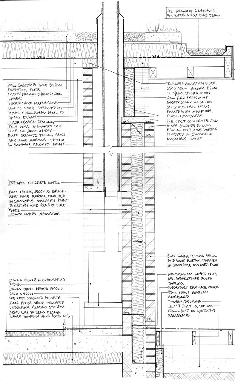 Evans Vettori Architects Growing Ideas