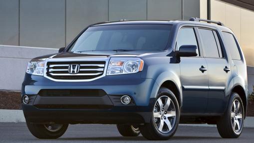 2015 Honda Pilot Release Date