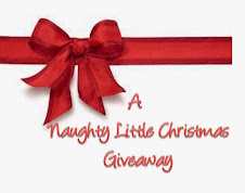 A Naughty Little Christmas Giveaway!
