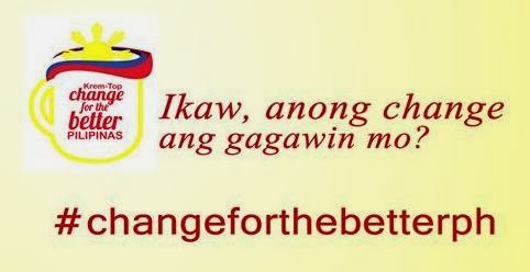 #changeforthebetterph