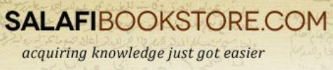Salafi Bookstore
