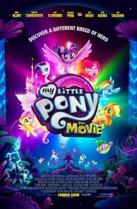 My Little Pony: La película (2017) 1080p DUAL/Latino 1 Link MEGA