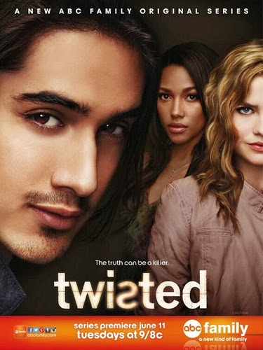 Twisted (2013) Temporada 1