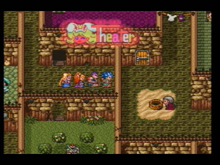 I am amazed sometimes that the Bunny Girls never get edited out of Dragon Quest in the US.