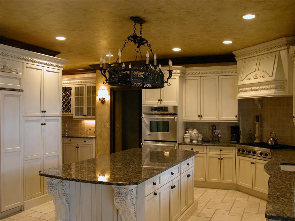 Kitchen design ideas 8 secret ingredients to creating a tuscan style kitchen Old world tuscan kitchen designs