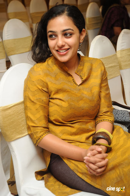 Nitya Menon Hot