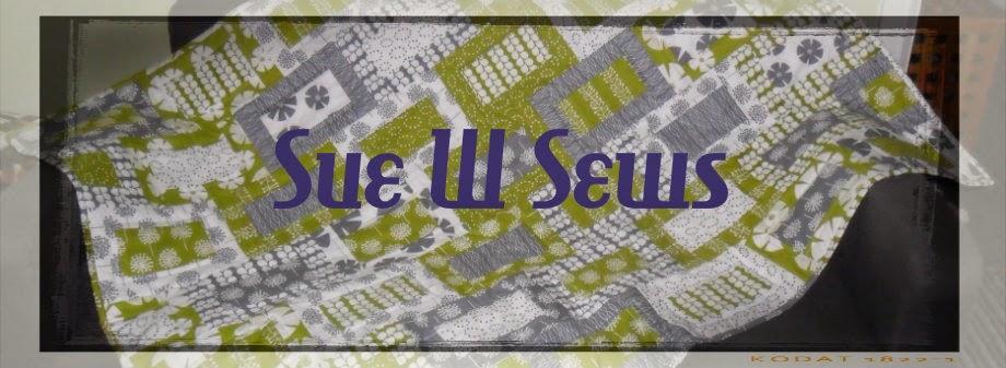 Sue W Sews