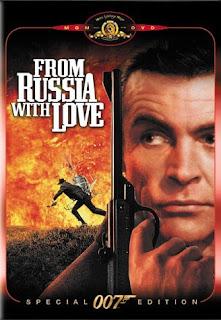 เจมส์บอนด์ 007-form russia with love (1963) [พากย์ไทย]