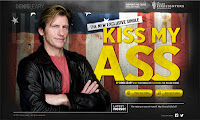 Denis Leary Raising Money for the Leary Firefighters Foundation