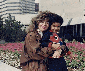 Chatter Busy: Drake Je... Drake And His Mom 2013