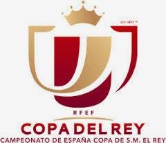 """""""Copa Del rey"""""""