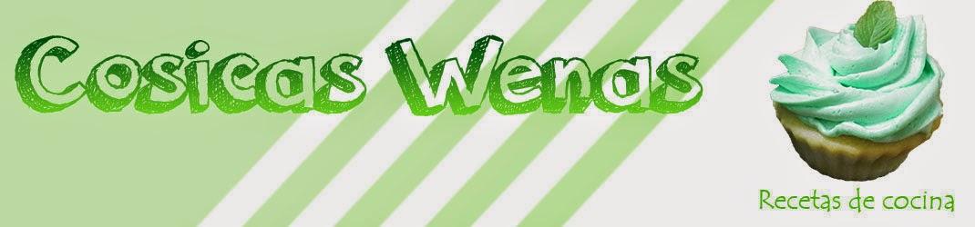Cosicas Wenas