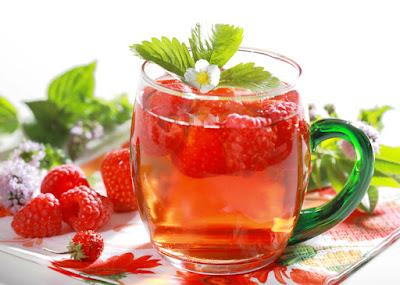 Raspberry Tea Health Benefits
