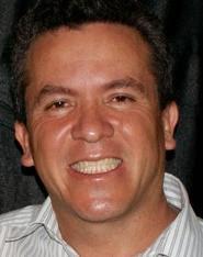 missionário José Dilson