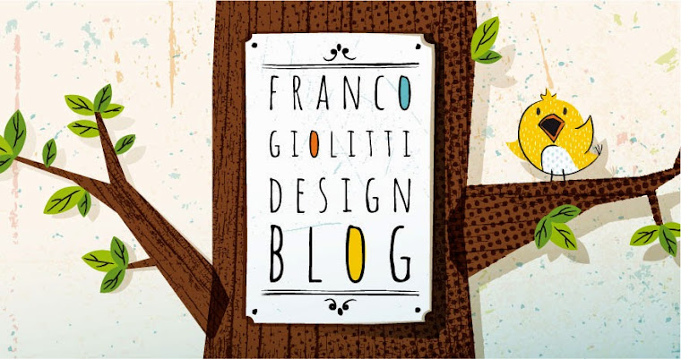 franco giolitti designer