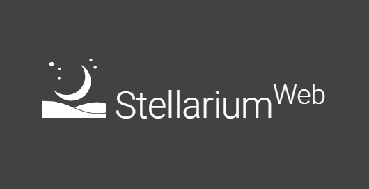 Stellarium Web Online Star Map