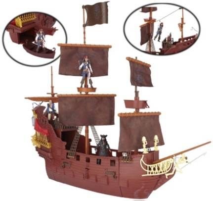 Potins enfantins les bateaux pirates de notre hotte - Bateau jack et les pirates ...