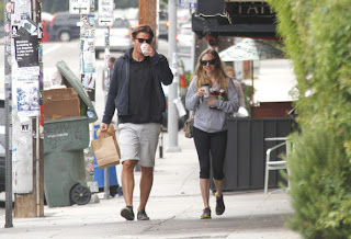 Amanda Seyfried Boyfriend