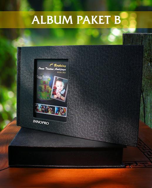 Jasa Foto Video Pernikahan Paket B