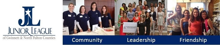 Junior League of Gwinnett and North Fulton Counties