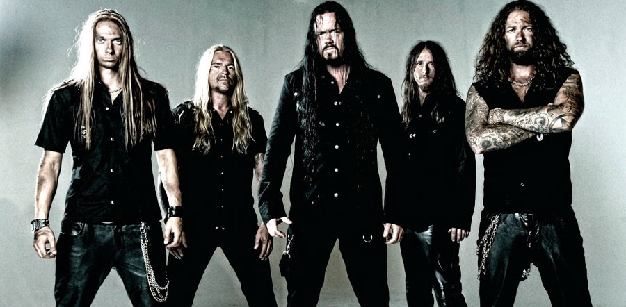 evergrey - band