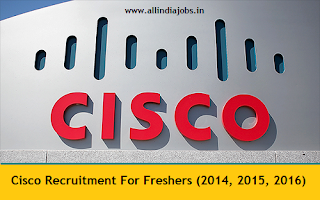 Cisco Careers