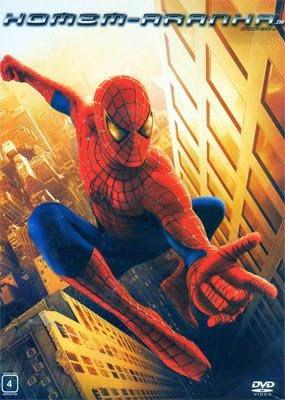 Homem Aranha – Dublado (2002)