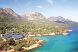 Остров Тасмания Австралия  отели
