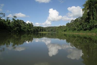 Rio Platano, Honduras