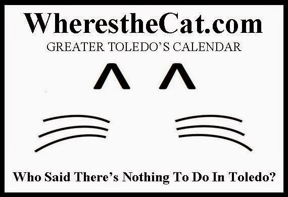 Toledo Events Calendar: